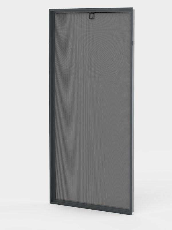 Inzethor Diepte: 34mm (standaard) Inzethorren - Horren-Verkoop